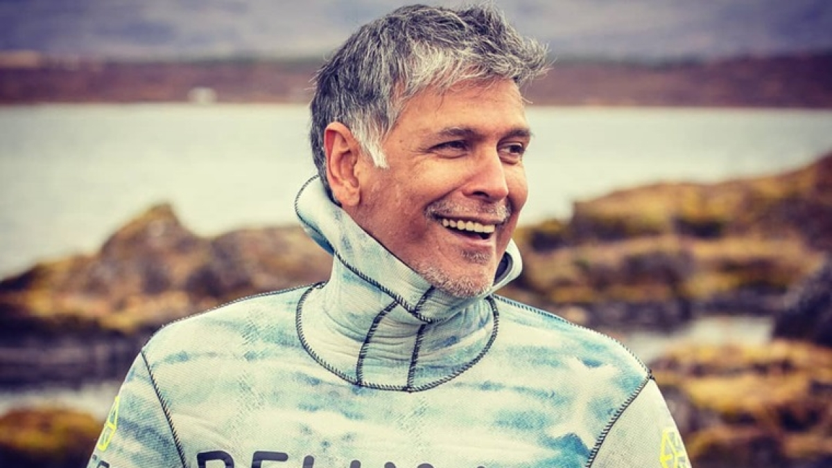 Youngsters see relationships in a different way: Milind Soman