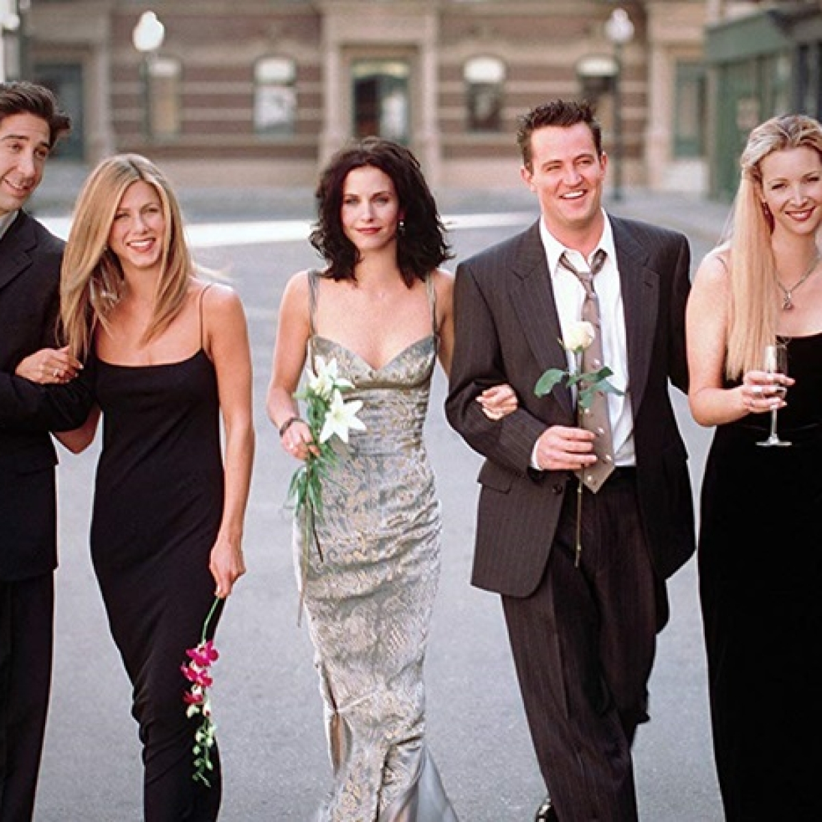 'Friends' reunion special offer to allow one fan to meet the entire cast of the iconic sitcom!