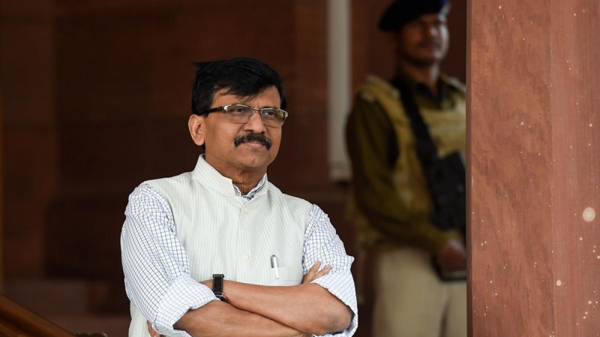 Sanjay Raut asks govt to reconsider decision to privatise Jawaharlal Nehru Port Trust