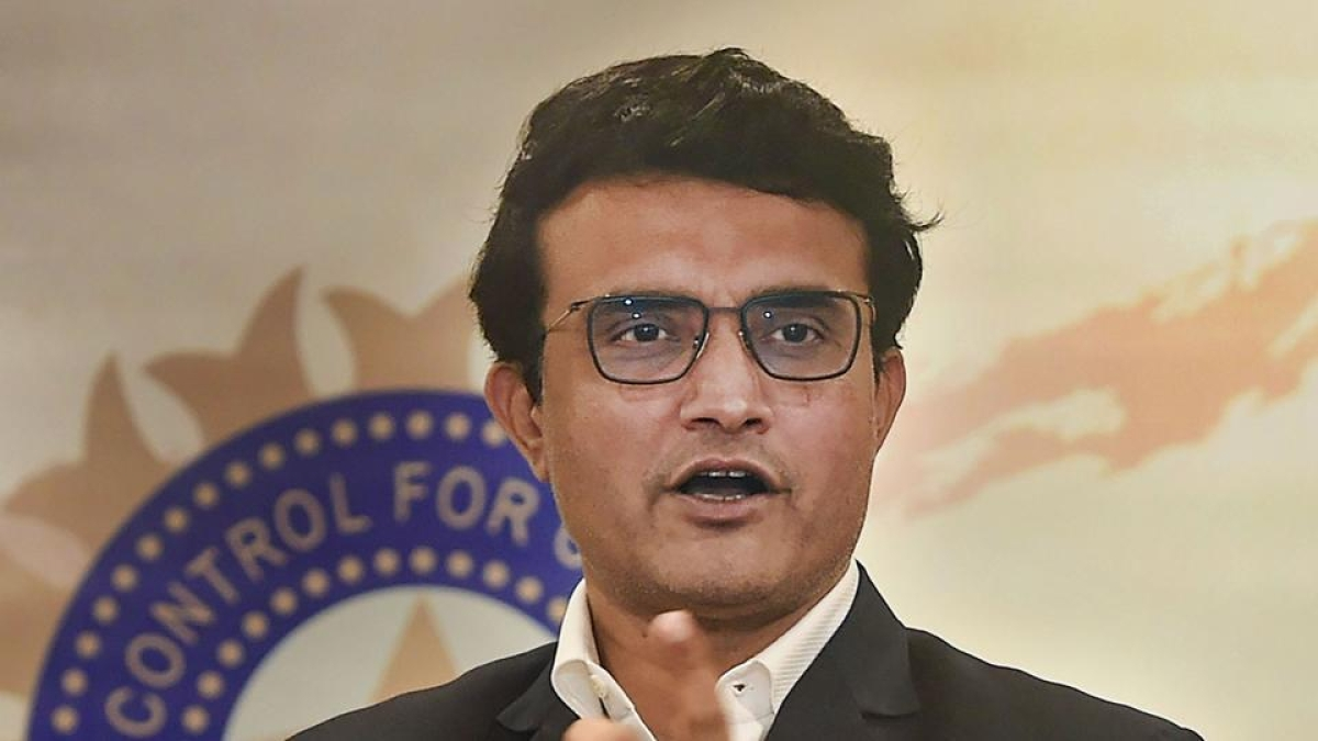 Ganguly thanks India and Bangladesh for playing under Delhi pollution