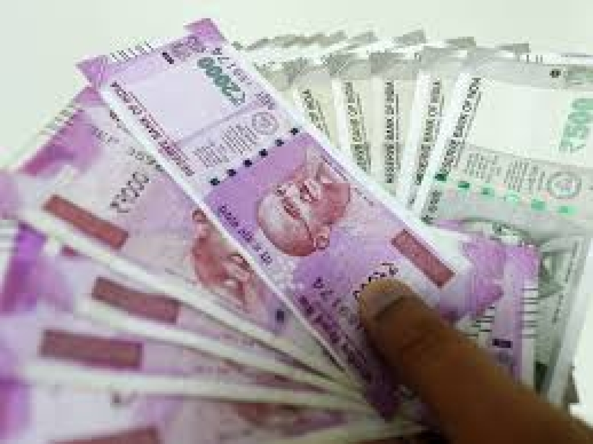 Bhopal: Suspicious bank transactions lands man in police net