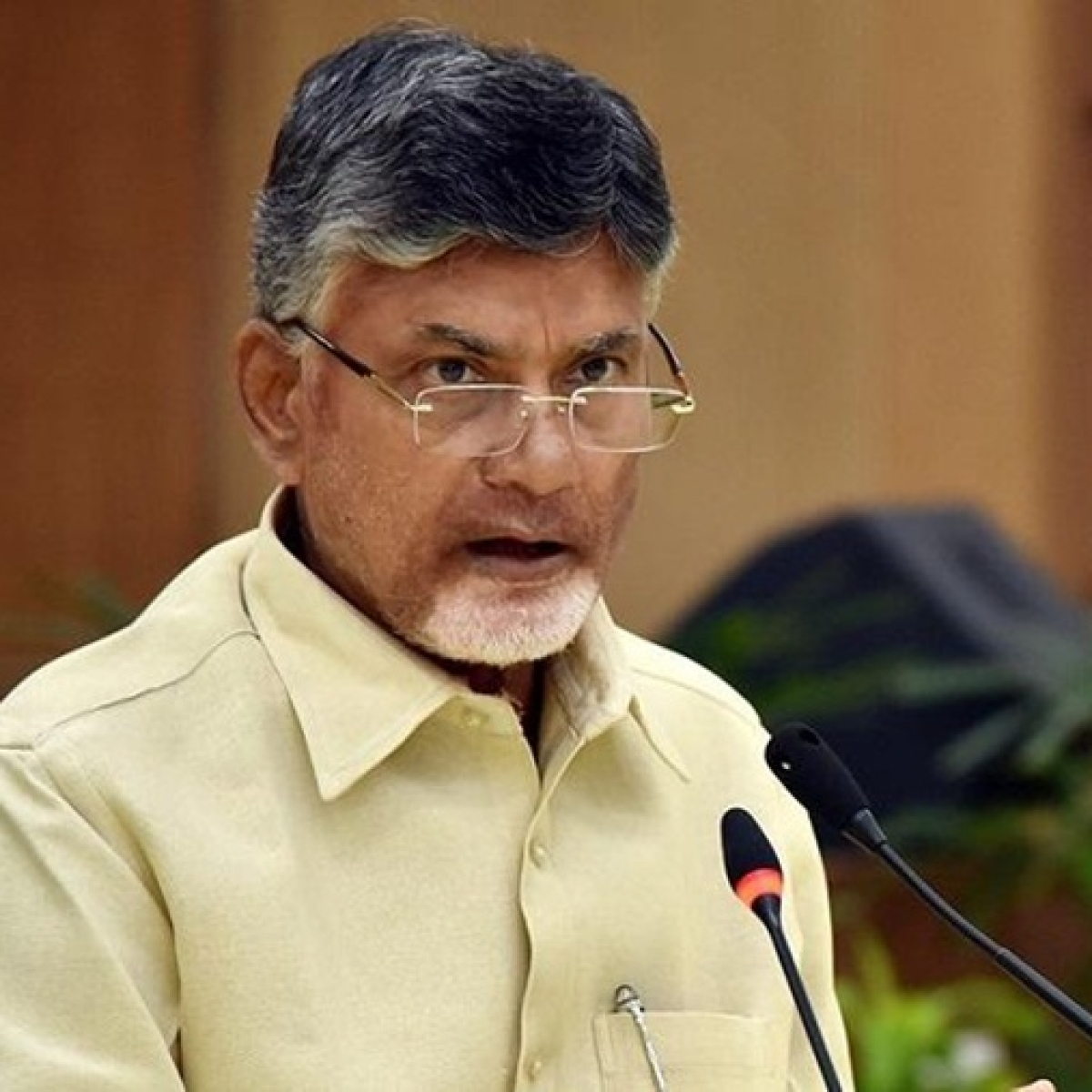 'Is this a love letter?': Twitter trolls Chandrababu Naidu after he 'thanks' Amit Shah