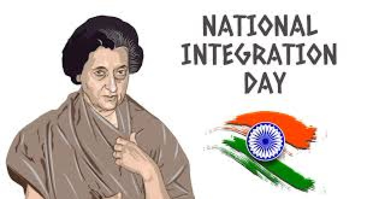 India's National Integration Day 2019: Quotes to share on Indira Gandhi's Birth Anniversary