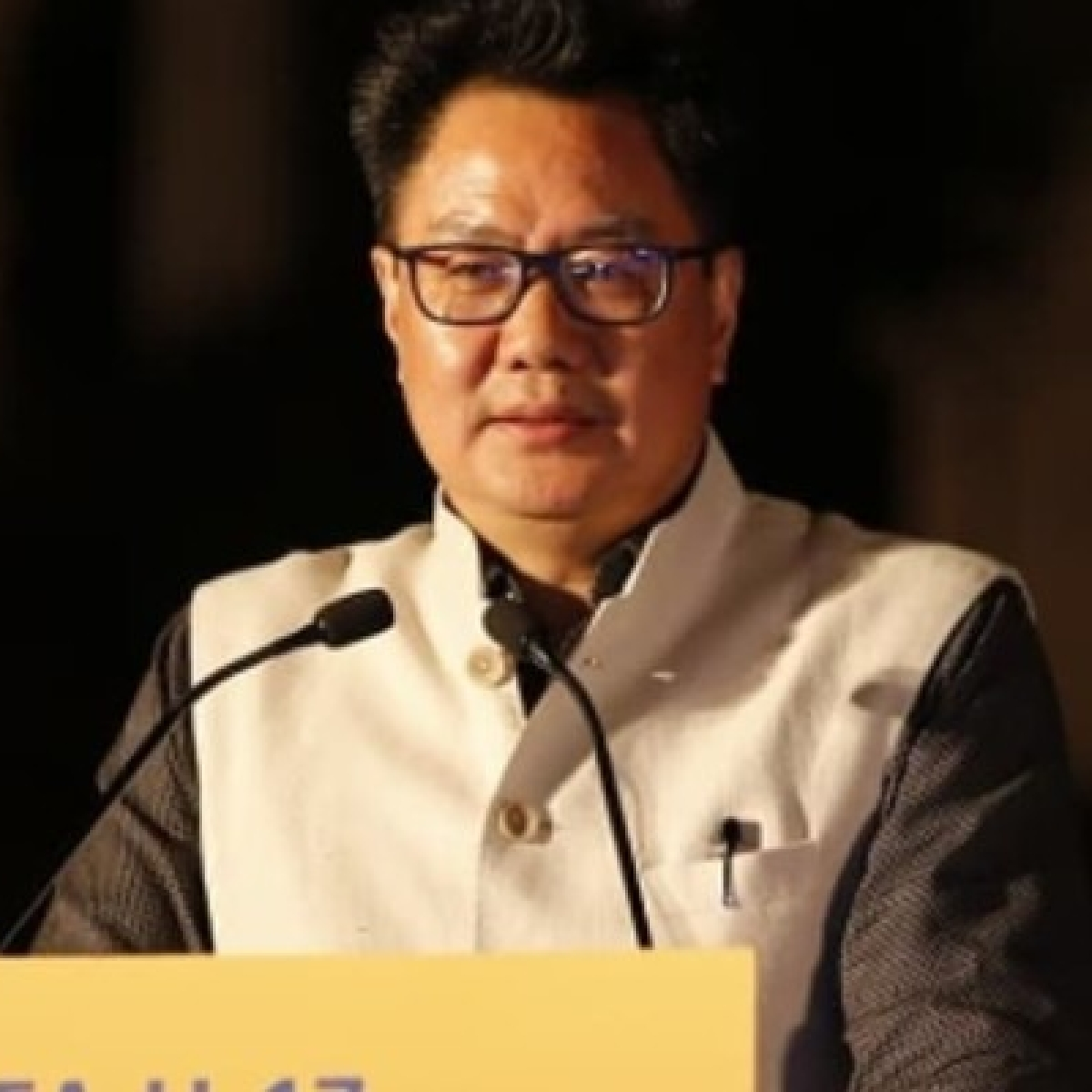 Kirej Rijiju's masterplan to bring sports to people as they sit at home