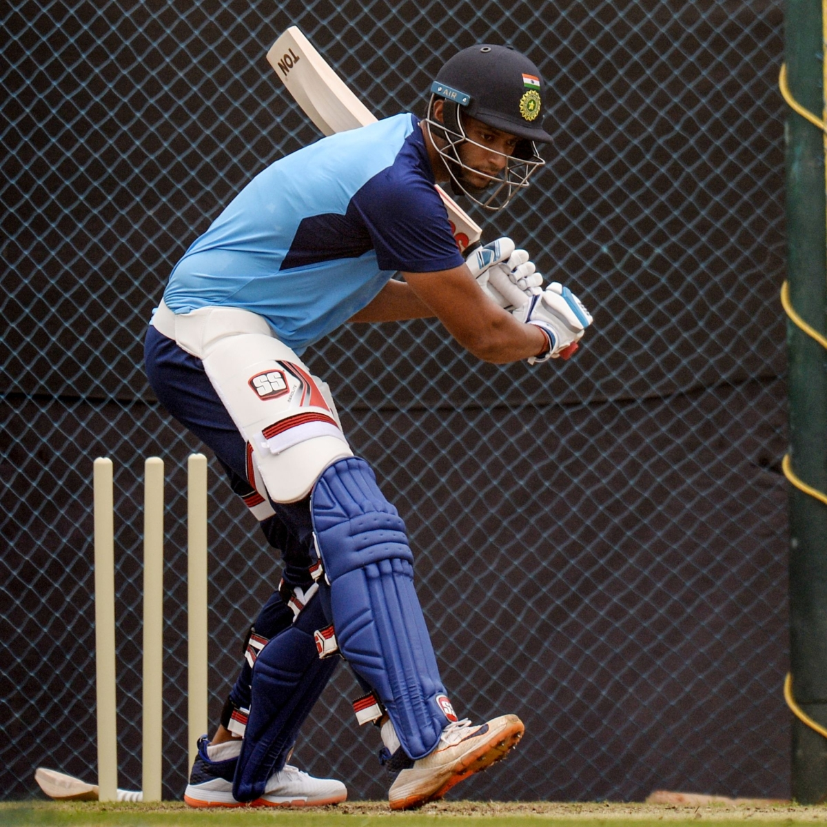 Shivam Dube will get better as an all-rounder as he gains more confidence, says Bharat Arun