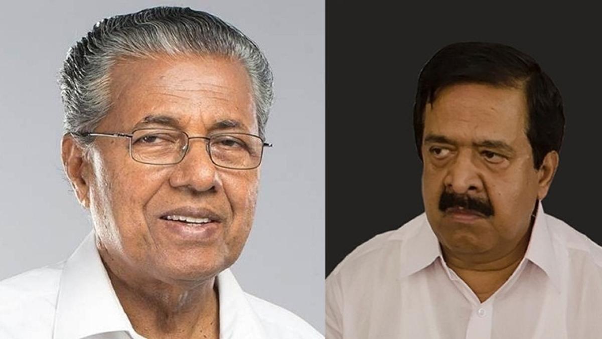 Modi unites LDF, UDF in Kerala, as Vijayan leads CAA protest
