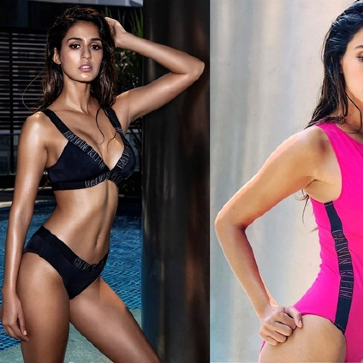 Best of 2019: 10 times Disha Patani's sexy Instagram pics set the internet on fire