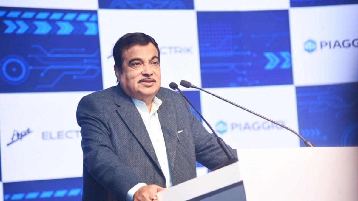 USD 5 trillion economy goal difficult, not impossible: Nitin Gadkari