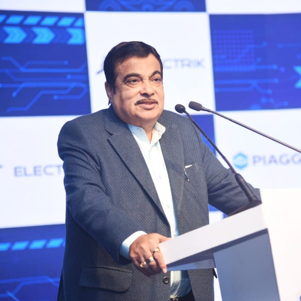No dearth of money, plan to spend Rs 5L cr on infra: Nitin Gadkari