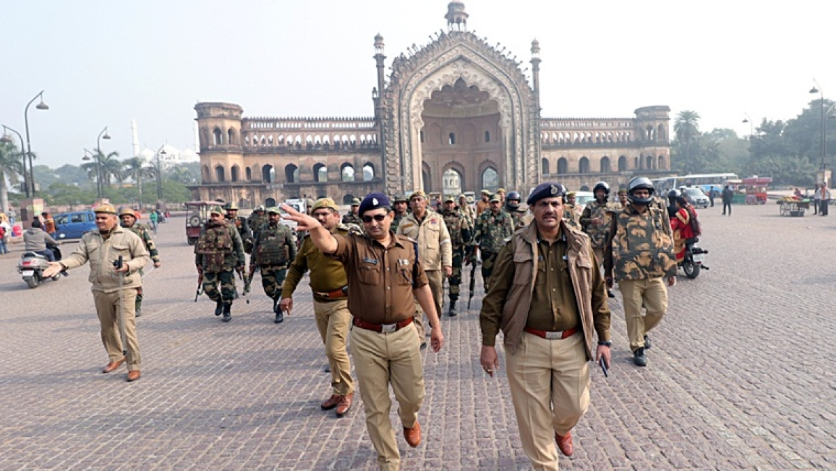 CAA protests: Section 144 extended for security in Ayodhya till 25 February