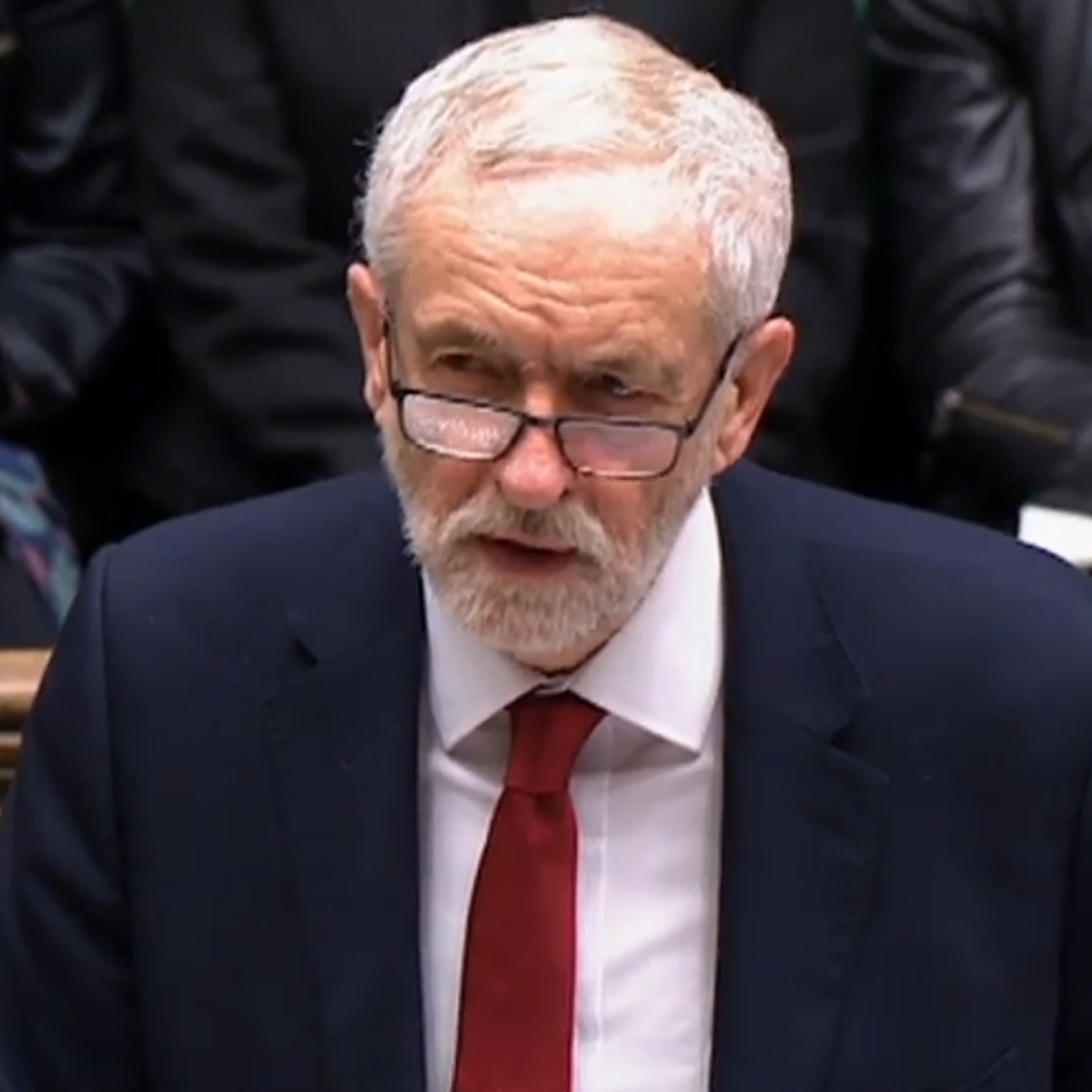 UK: Cold-shouldered Corbyn weighs down Labour Party