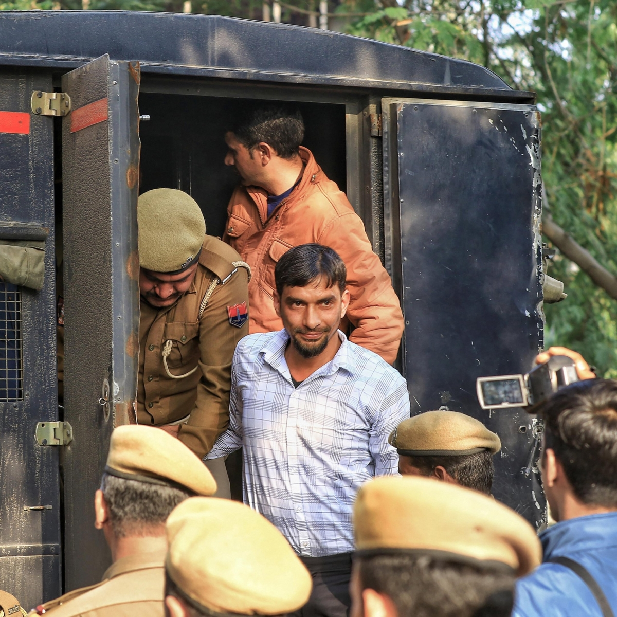2008 Jaipur blasts: All 4 convicts sentenced to death
