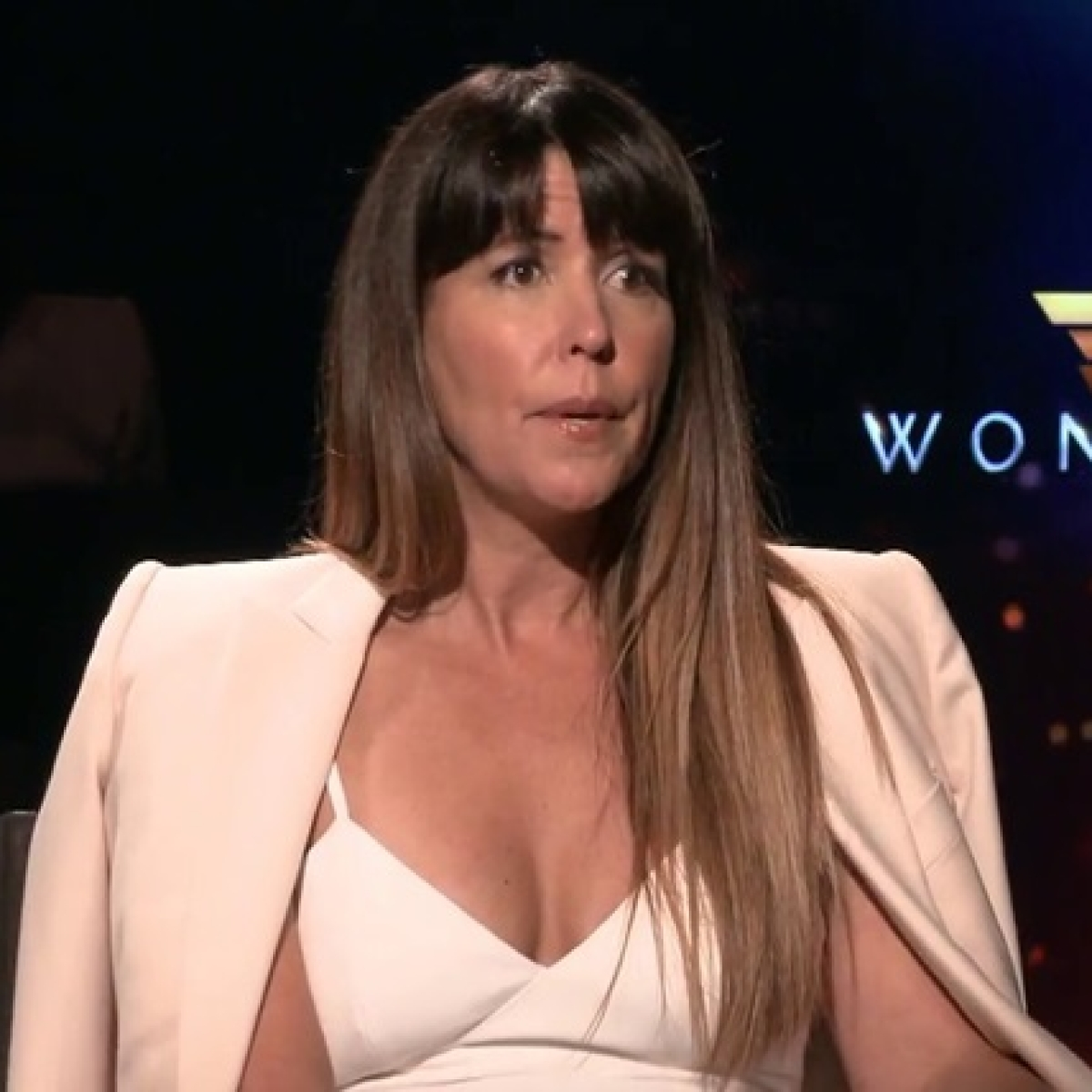 'Have it all mapped out': Patty Jenkins already knows the story of 'Wonder Woman 3'