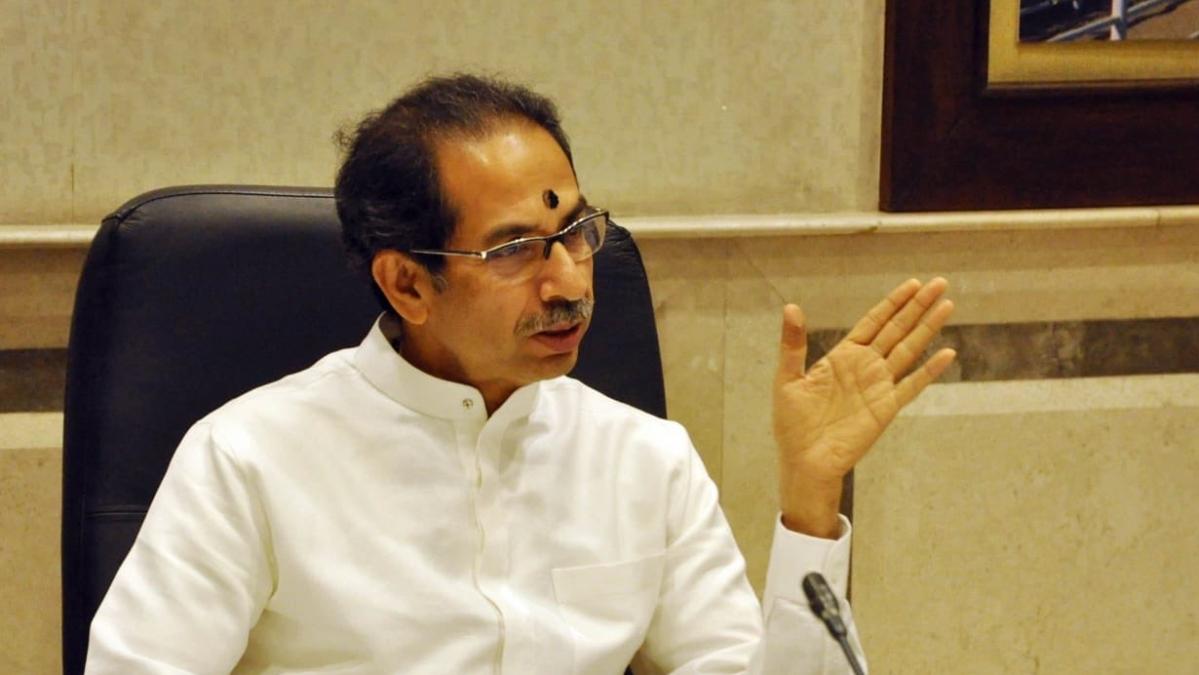 Why BJP didn't grant full farm loan waiver when in power?: Shiv Sena