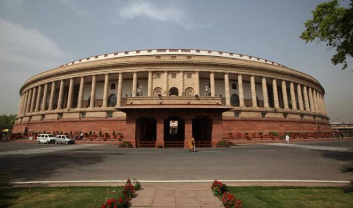 6 bills including Citizenship Amendment Bill and SC/ST reservation extension cleared in Lok Sabha