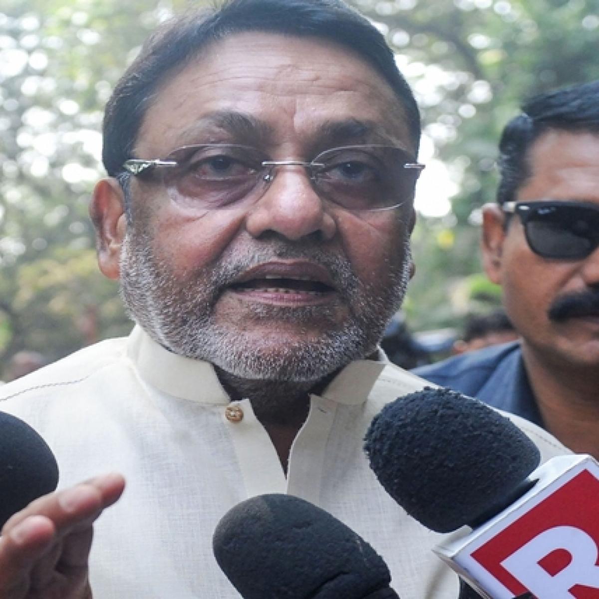 Jharkhand voters demolished 'arrogance' of PM Modi, Amit Shah: NCP