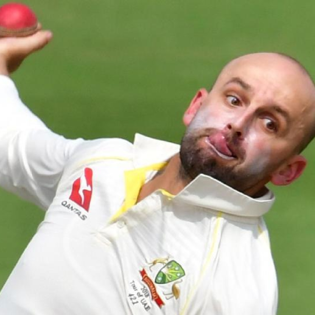 """Ind vs Aus 1st Test: Ricky Ponting explains why spinner Nathan Lyon is a """"massive threat"""" for Men in Blue"""
