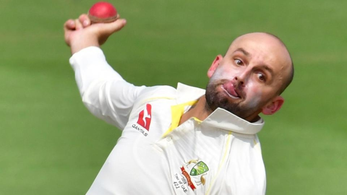 'The workload doesn't worry me at all as I love bowling': Nathan Lyon