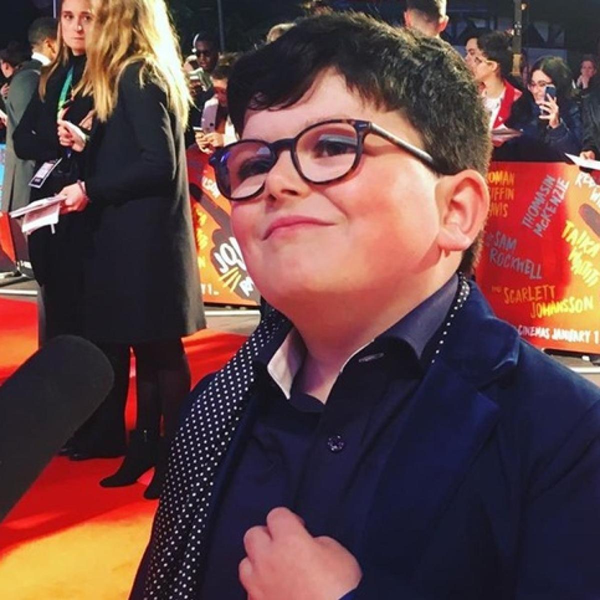 'Jojo Rabbit' child actor Archie Yates to star in 'Home Alone' reboot