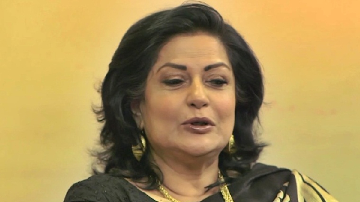 Moushumi Chatterjee's son-in-law to file defamation case against her