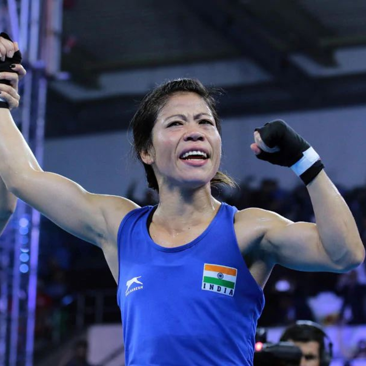 In self-isolation, I have found some freedom: Mary Kom