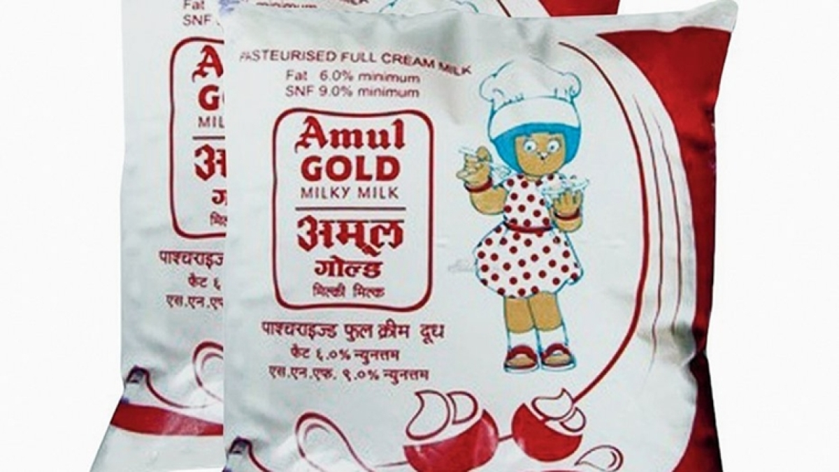 Amul cuts quantity to retain Rs 10 price tag for milk