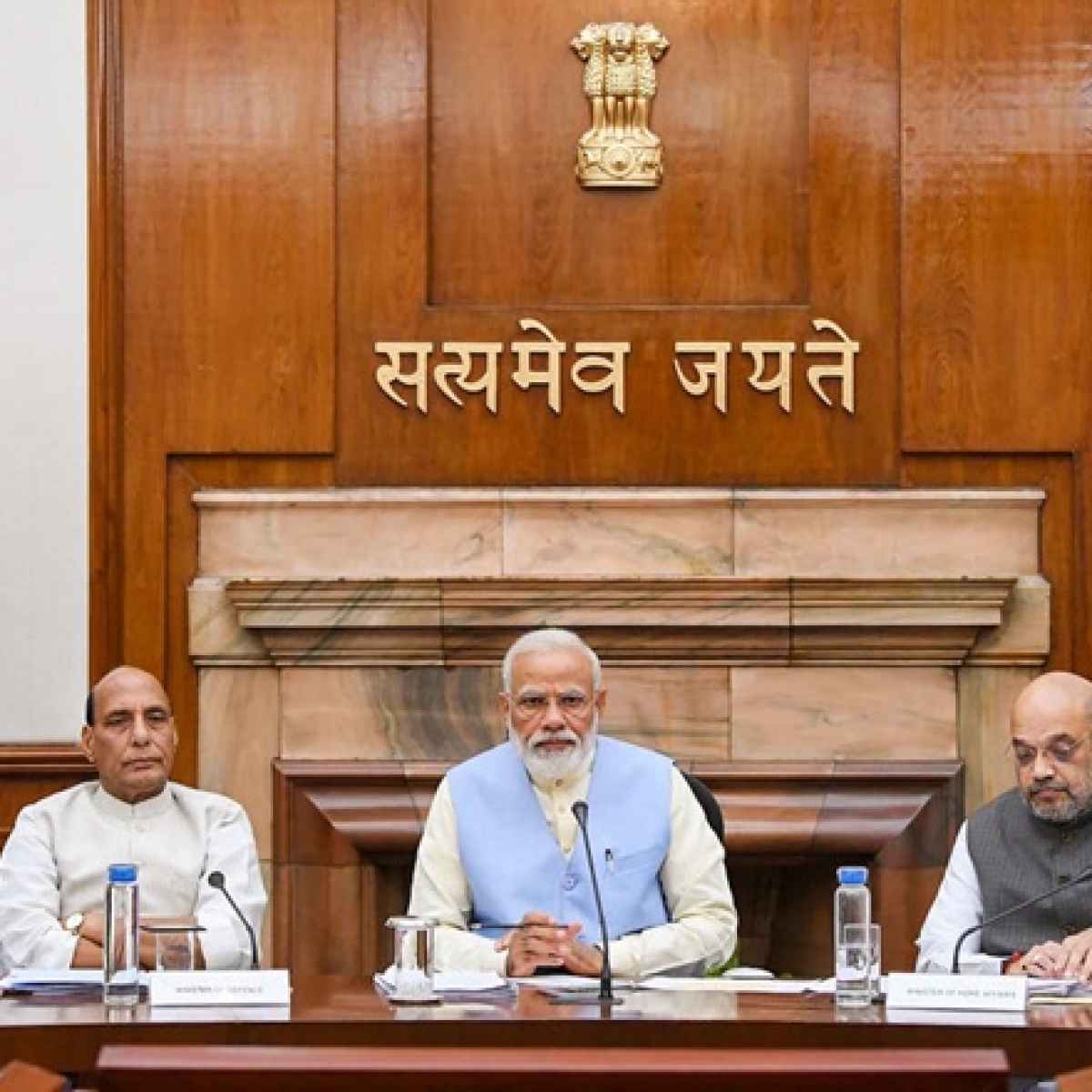 Cabinet approves Rs 3,941.35 cr for NPR to list 'unusual residents of country'