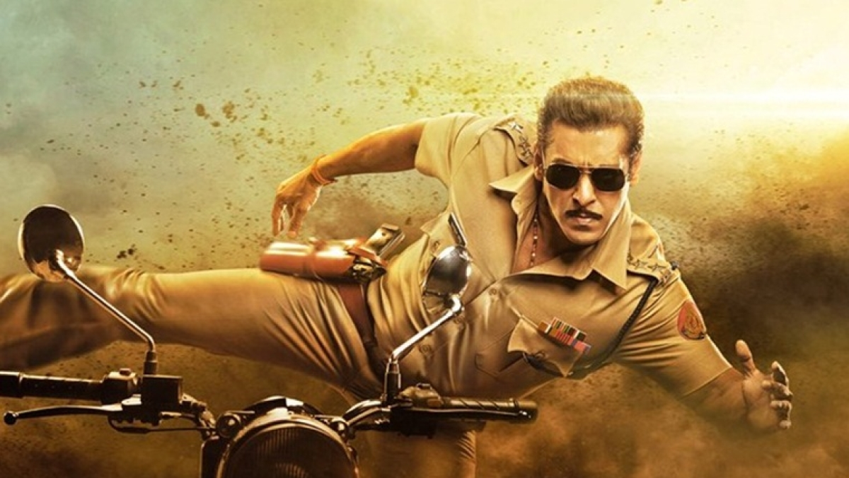 'Dabangg 3' Movie Review: Salman Khan's film suffers from a severe identity crisis