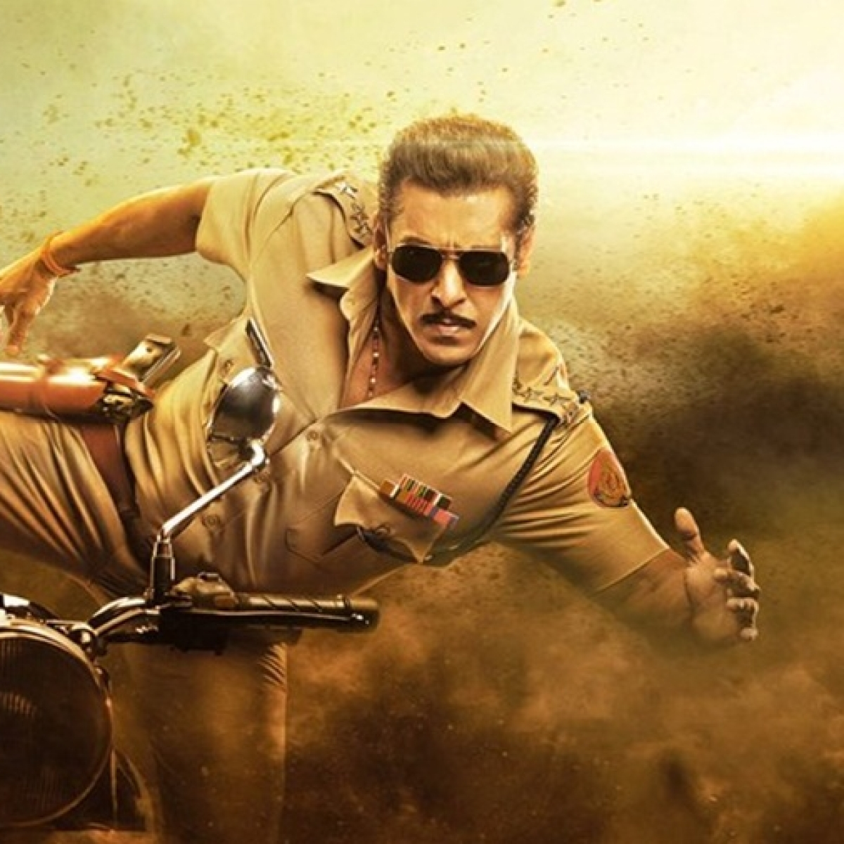 Despite CAA-NRC protests, Salman Khan's 'Dabaang 3' rakes in over Rs 80 crores in opening weekend