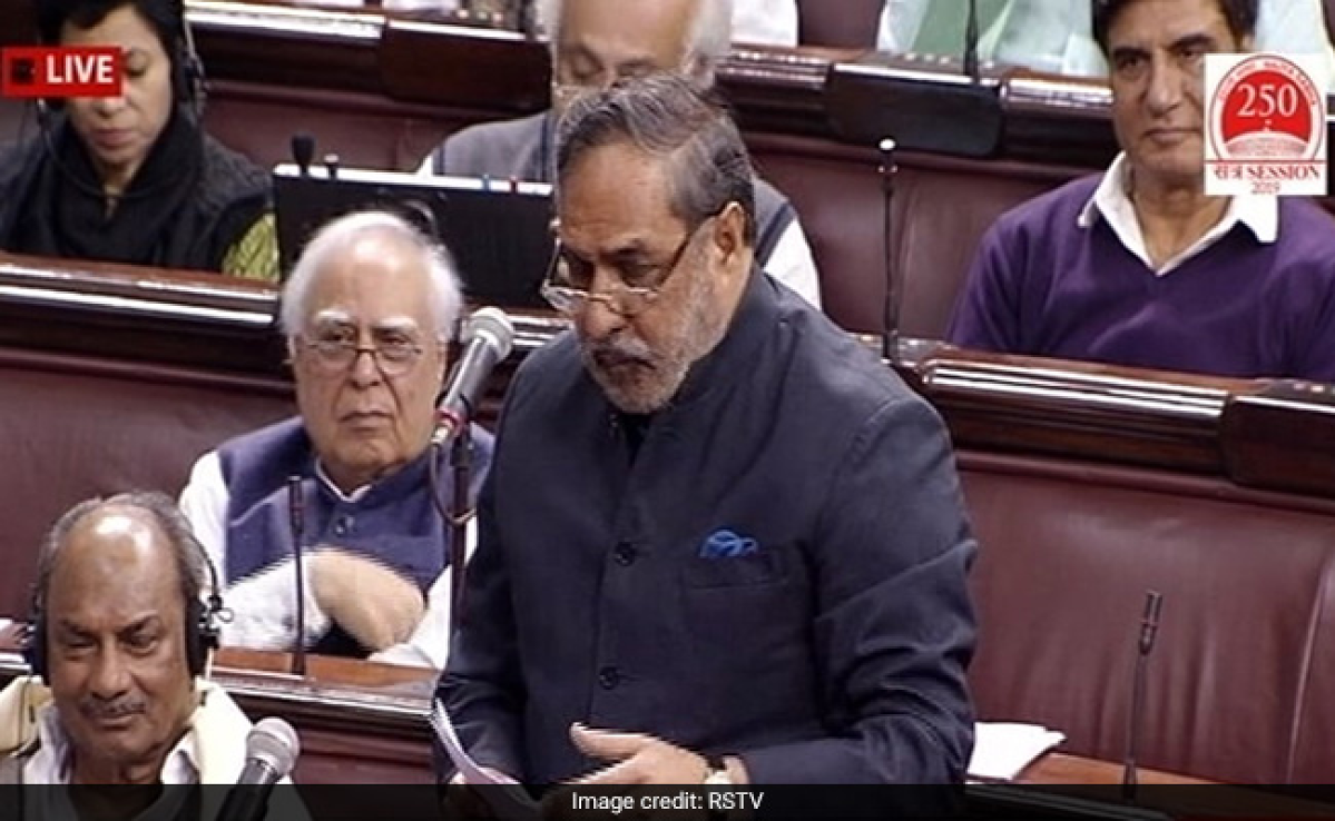 CAB is divisive, discriminatory and against the preamble of the Constitution: Congress' Anand Sharma
