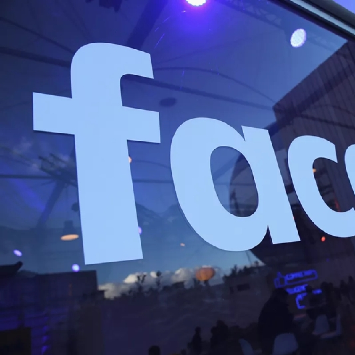 How to download a copy of your Facebook data
