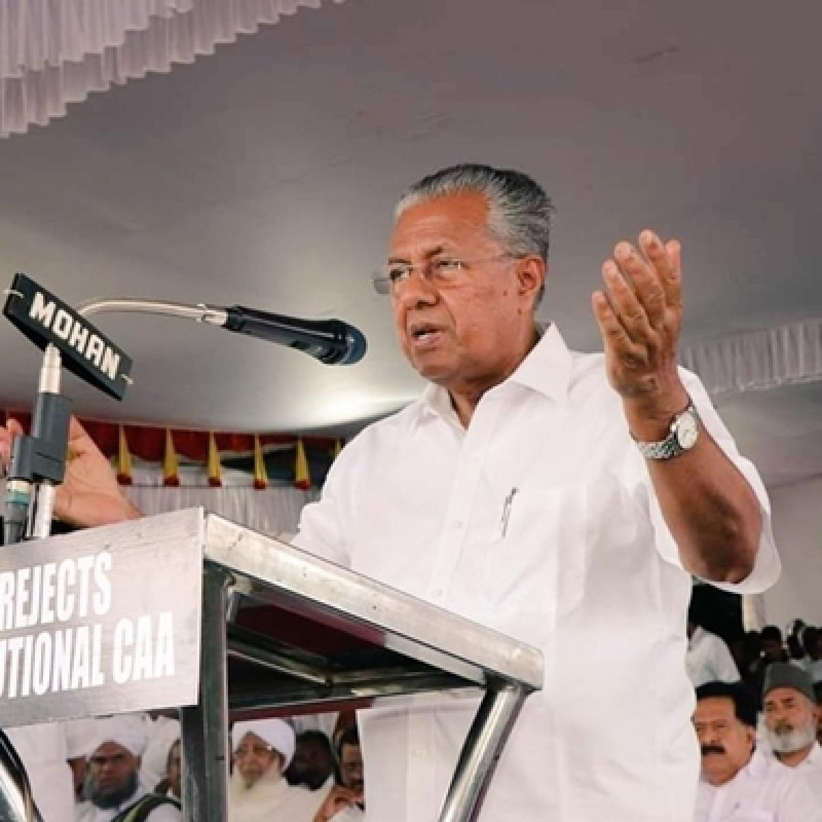 Kerala seeks Dubai-bound flights for return of stranded workers