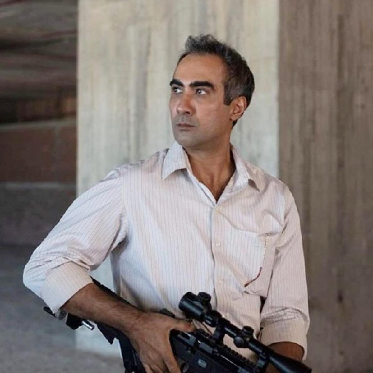 CAA Protests: Ranvir Shorey loses cool, terms it #MeToo after woman calls him ch****e