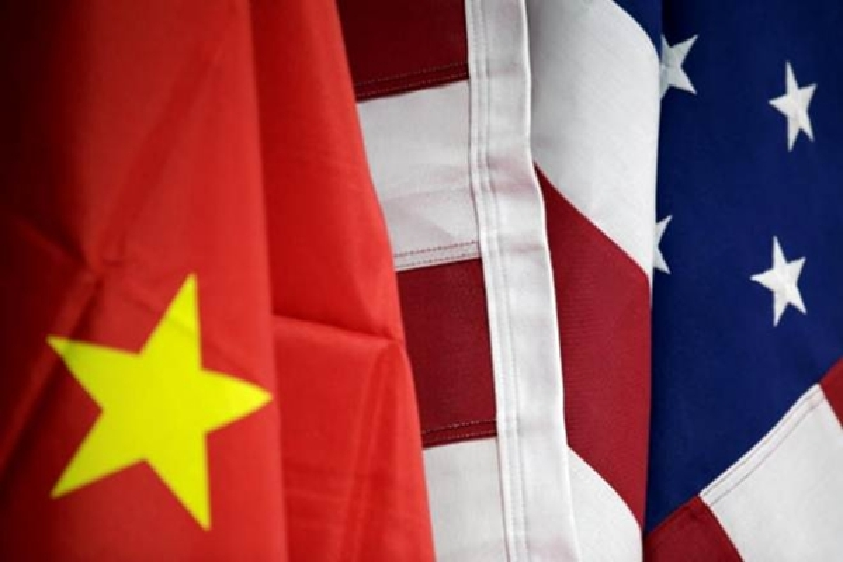 Quick diligence, to benefit from USA-China trade friction thaw