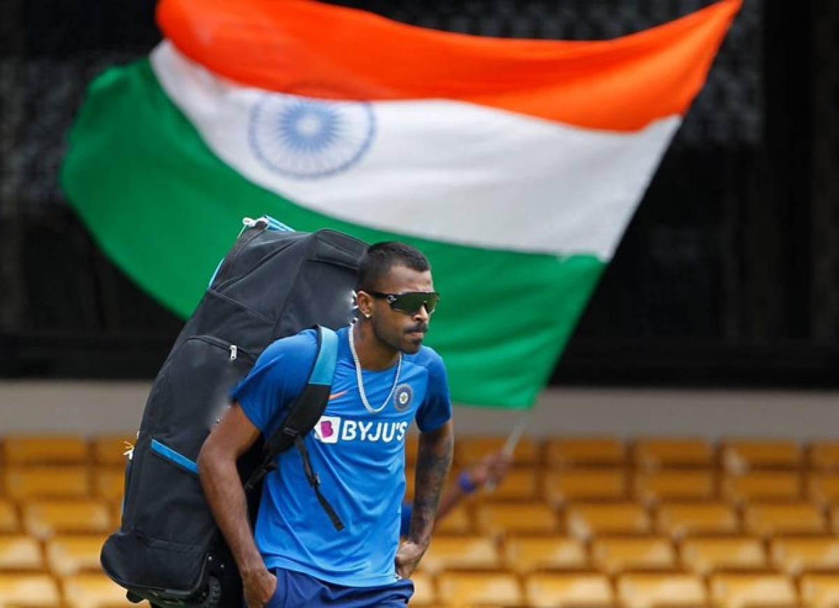 Hardik Pandya set to start rehab under Rahul Dravid and his team at NCA