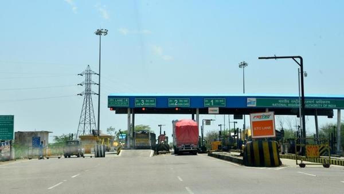 Bhopal: MP Govt to tighten noose around toll mafias