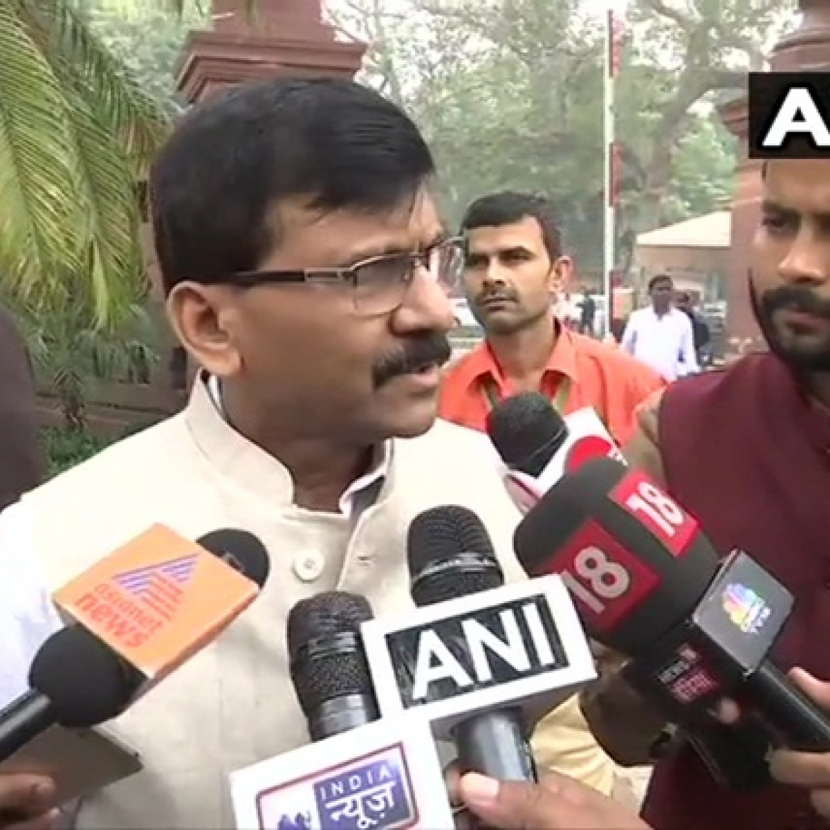 'Don't attempt to create Hindu-Muslim divide again': Sanjay Raut on CAB