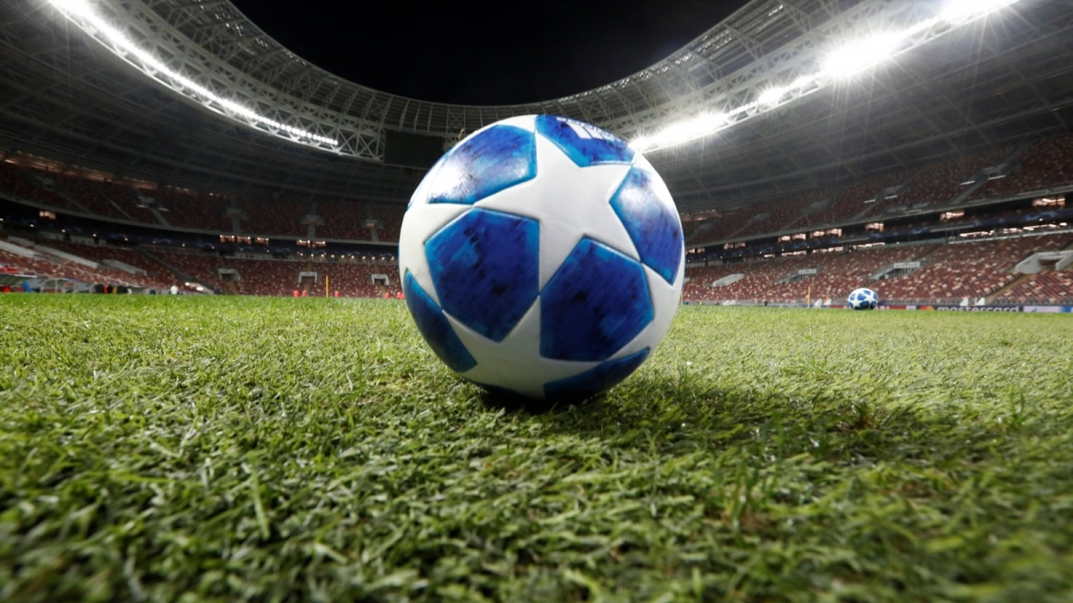 Europe's 'Big Five' take over Champions League to leave rest trailing