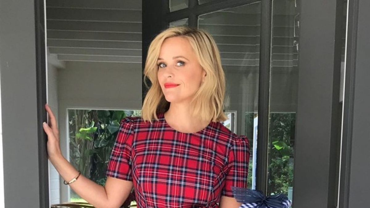 Reese Witherspoon to star in, produce Netflix rom-coms 'Your Place Or Mine' and 'The Cactus'