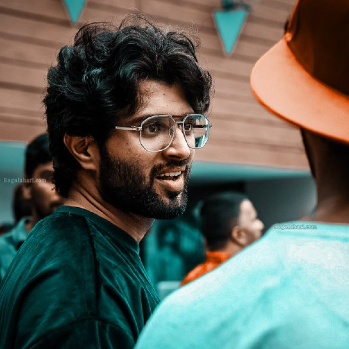 'I strive to entertain': Vijay Deverakonda