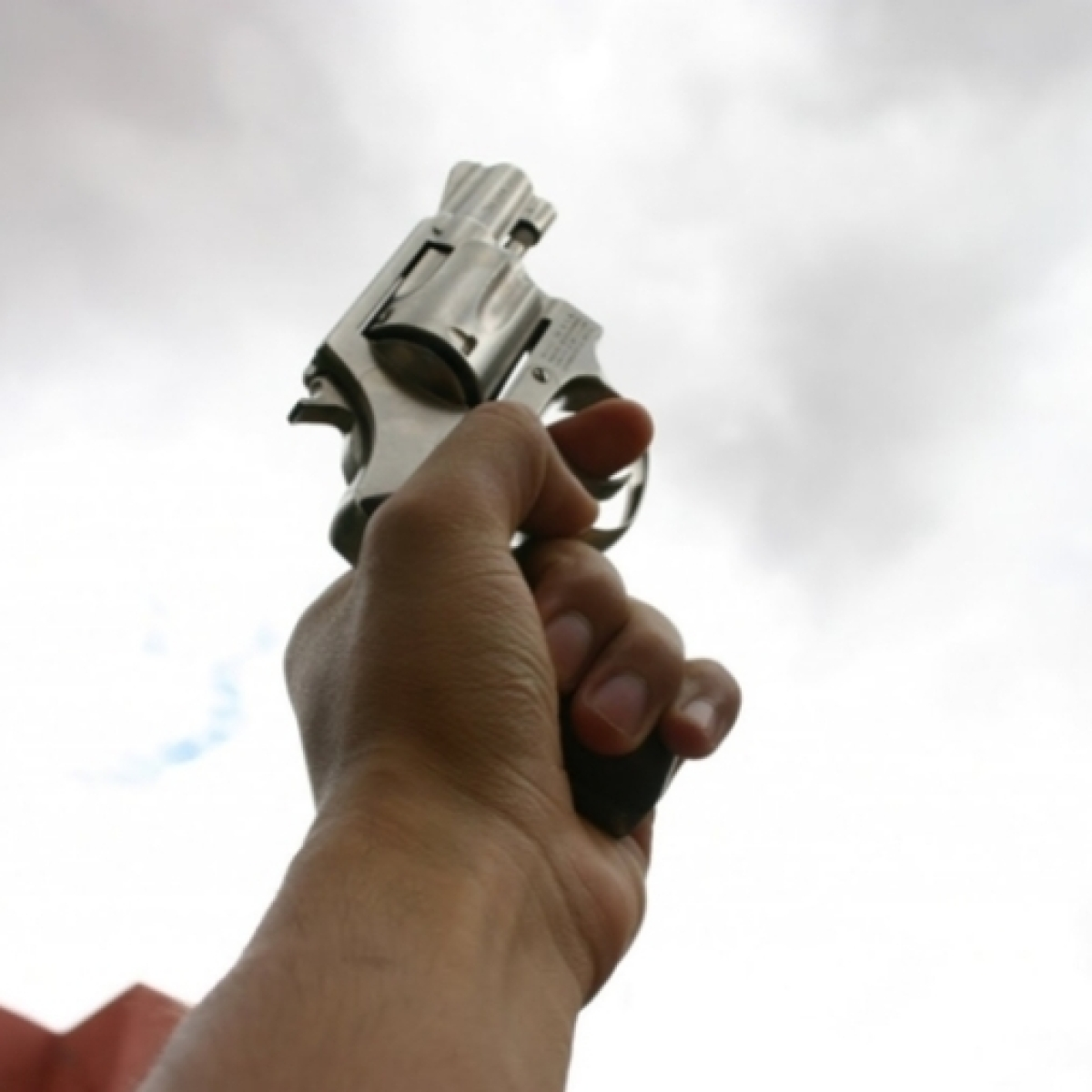 Agra: Man celebrates freedom with gun shots, get arrested again