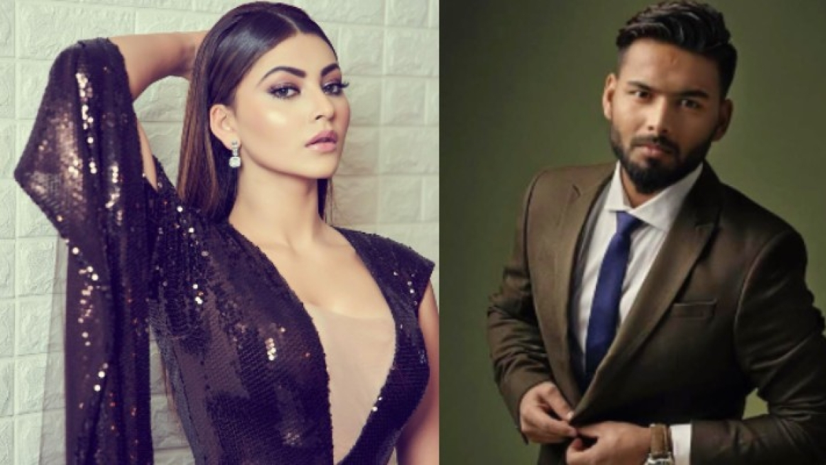 His first successful defence shot: Cricketer Rishabh Pant reportedly blocks Urvashi Rautela on WhatsApp