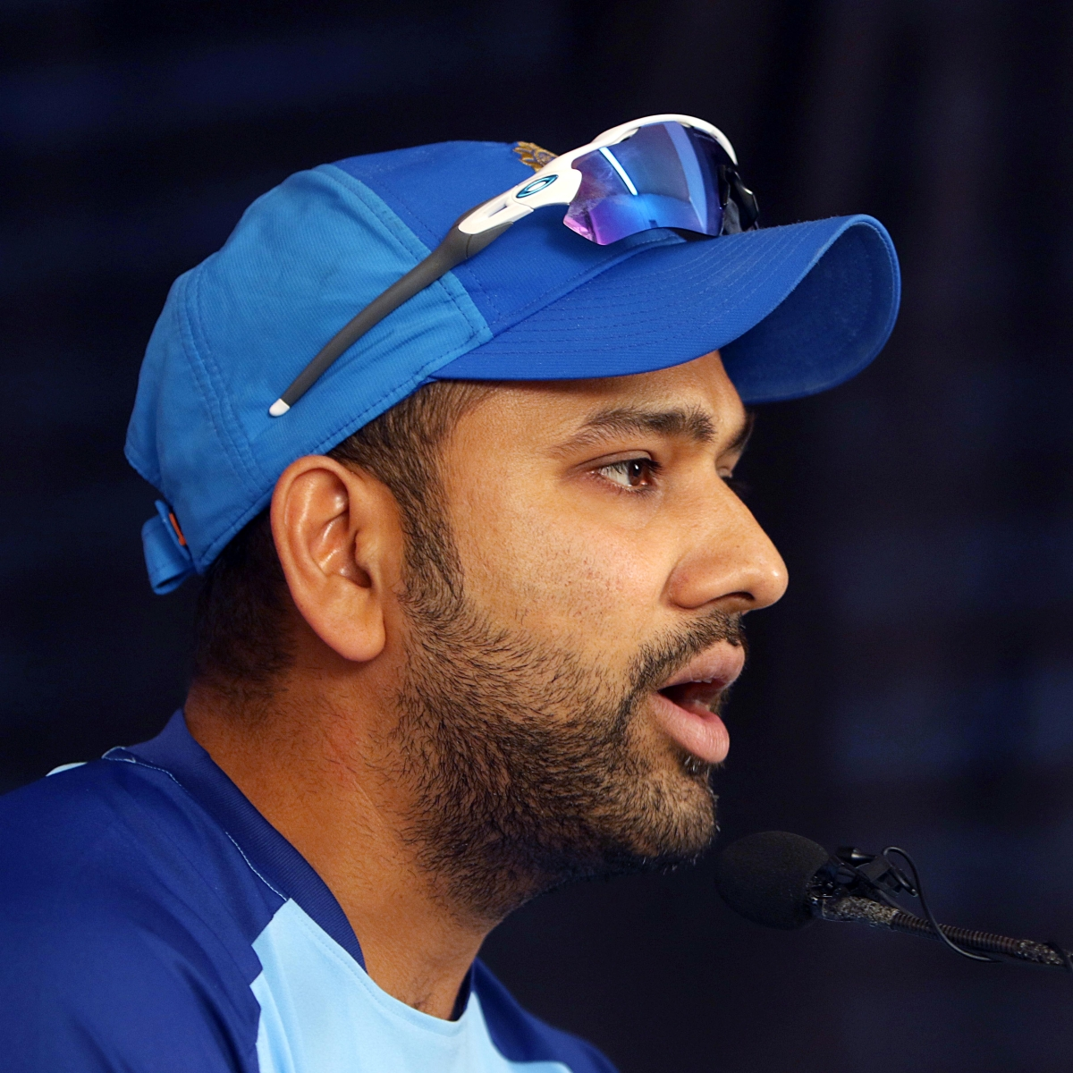 BCCI nominates Rohit Sharma for Khel Ratna, Dhawan, Ishant and Deepti for Arjuna