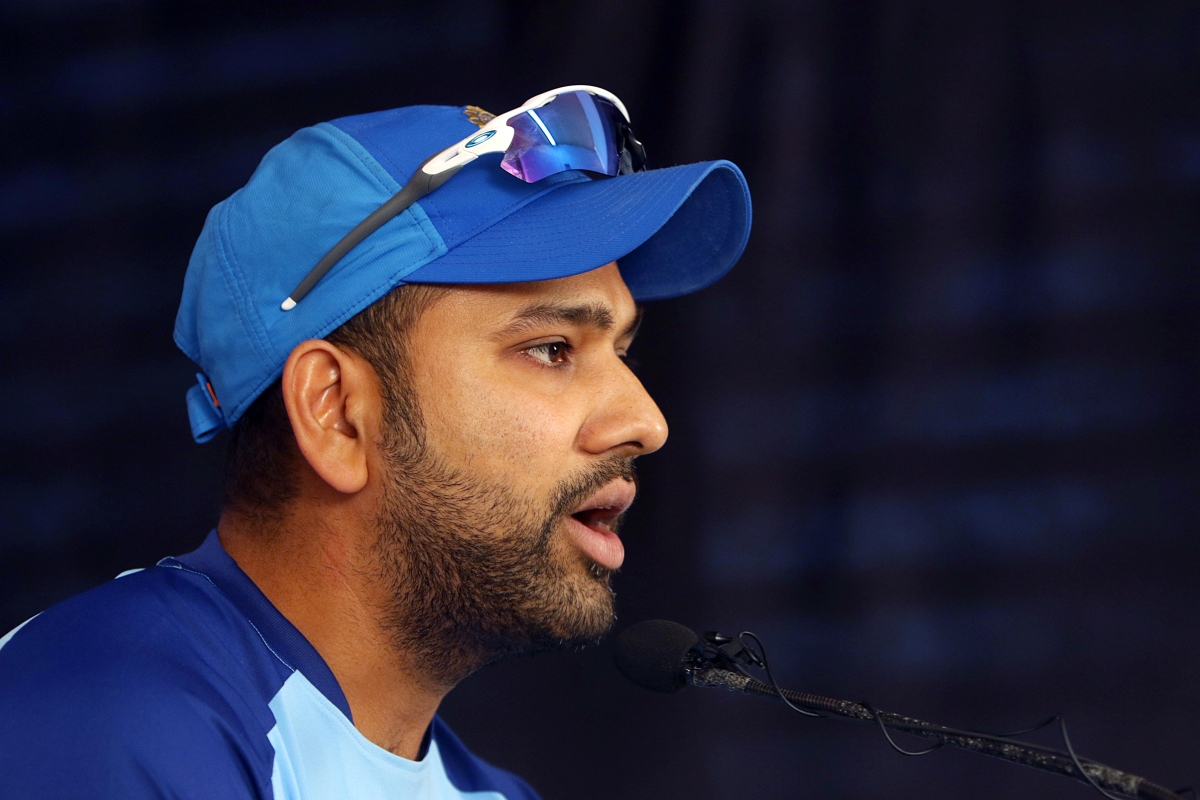 Not scared of any team, says Rohit Sharma