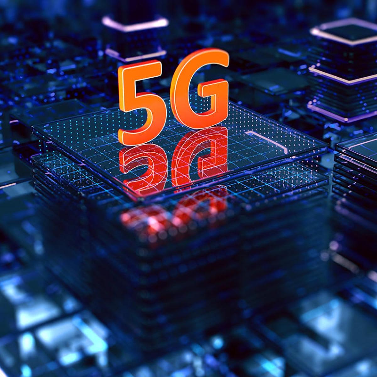 India to take big 5G leap in 2020 but mass adoption far away
