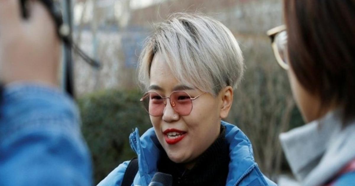 Single Chinese woman sues hospital over egg freezing