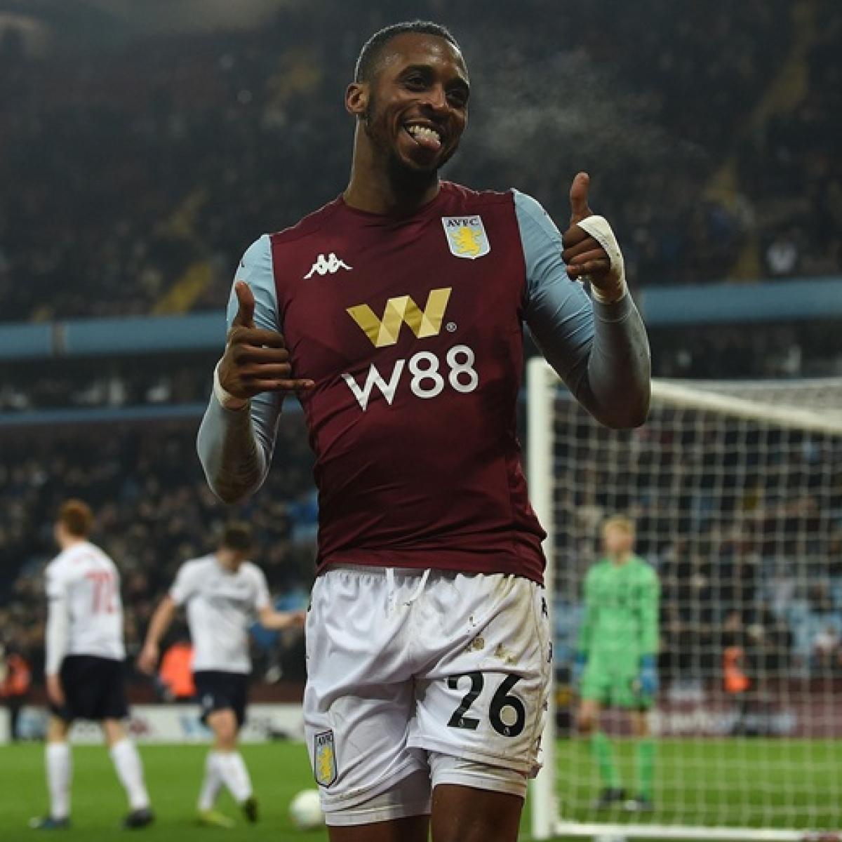 Aston Villa beats youngest Liverpool team to reach League Cup semi-finals
