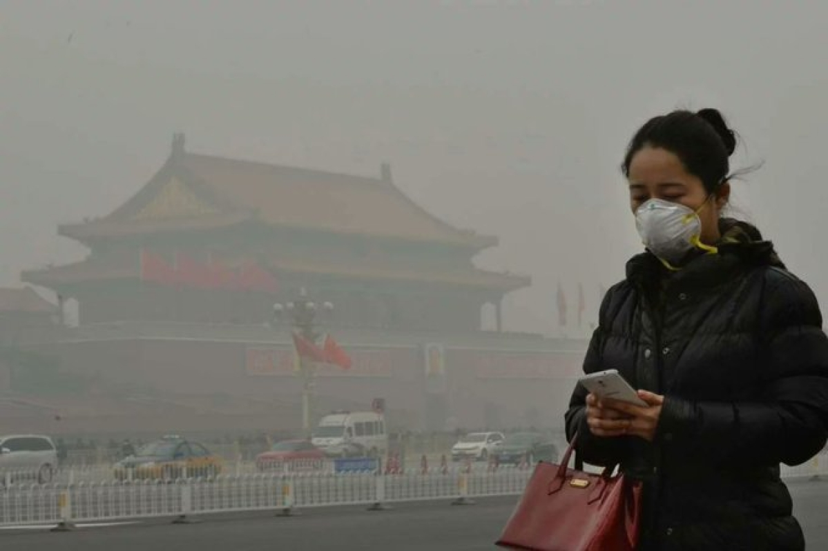 Air pollution may trigger depression, suicide