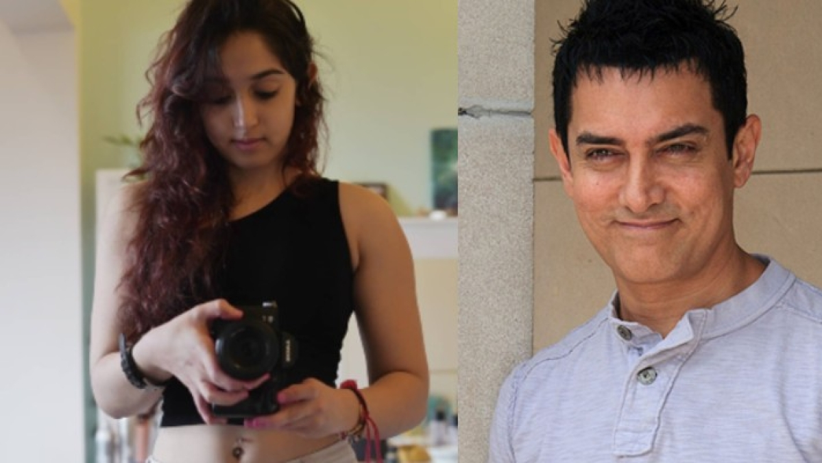 Ira Khan makes dad Aamir Khan super proud with her directorial debut