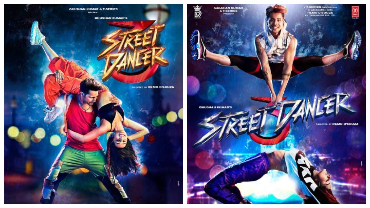 Street Dancer 3D: Varun Dhawan and Nora Fatehi's 'Garmi' is too 'garam' to handle